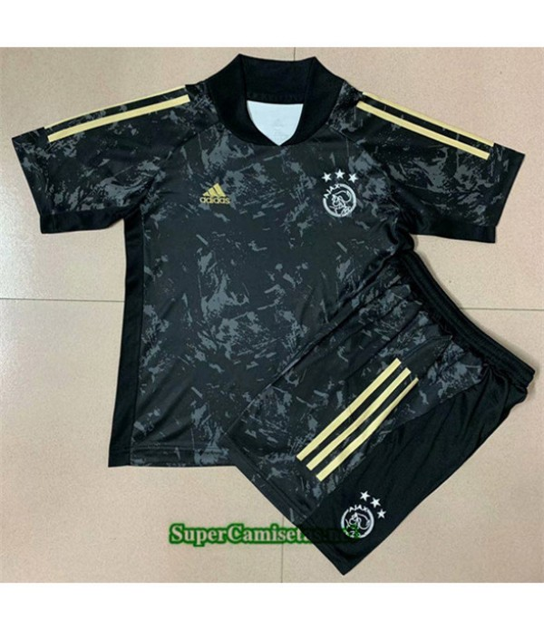 Tailandia Camiseta Ajax Amsterdam Enfant Training 2020/21