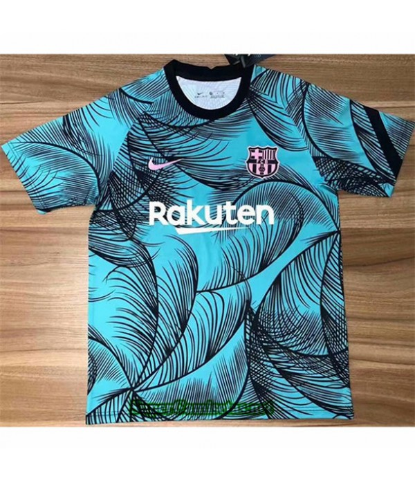 Tailandia Camiseta Barcelona Training Dri Fit 2020...