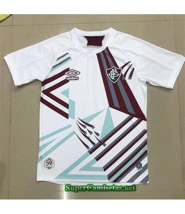 Tailandia Camiseta Fluminense Portero 2020/21