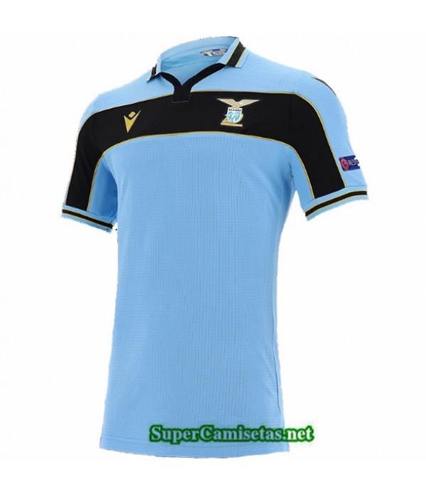 Tailandia Camiseta Lazio Champions League 2020/21