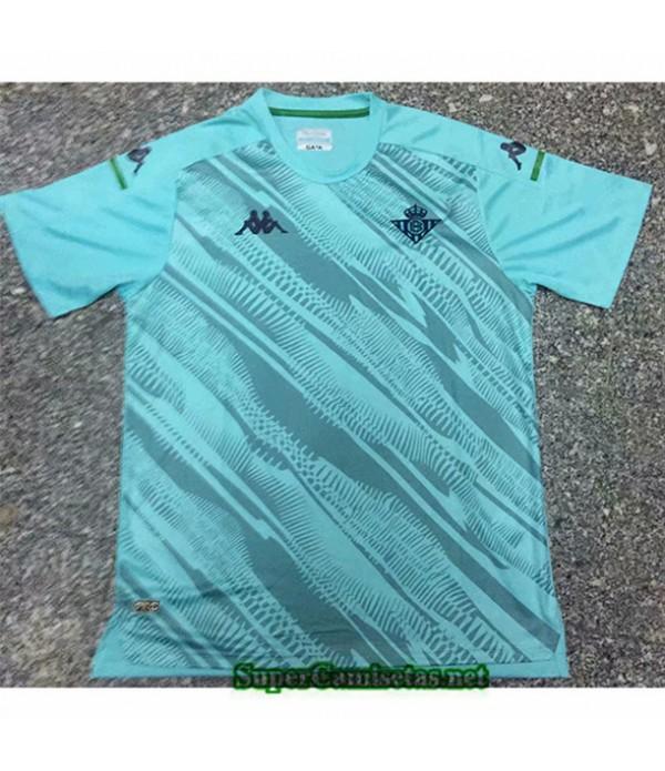 Tailandia Camiseta Real Betis Entrenamiento 2020/21