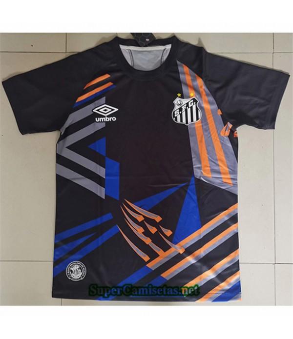 Tailandia Camiseta Santos Portero 2020/21