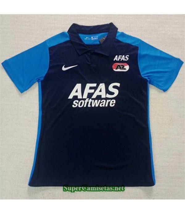 Tailandia Camiseta Zenit St Petersburg Azul 2020/21