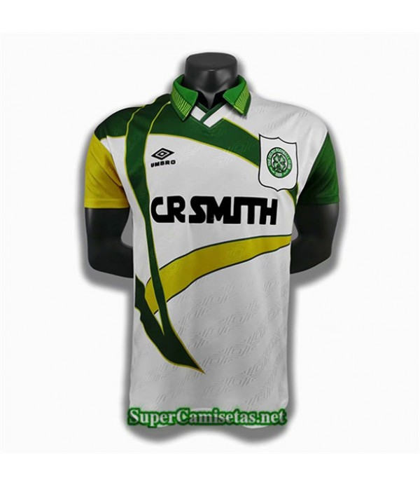 Tailandia Clasicas Celtic Verde Hombre 1993 95