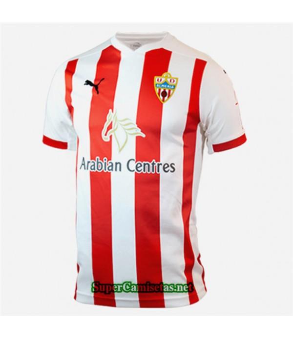 Tailandia Primera Equipacion Camiseta Almeria 2020/2120