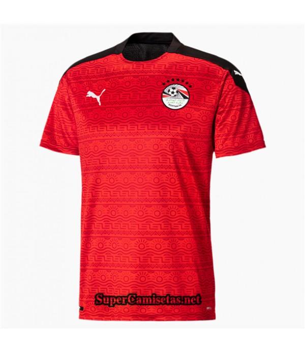 Tailandia Primera Equipacion Camiseta Egipto 2020/21