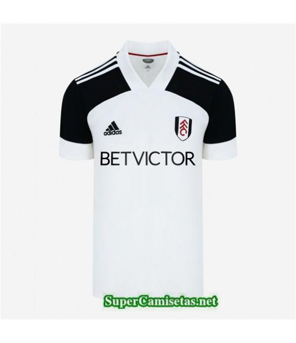 Tailandia Primera Equipacion Camiseta Fulham 2020/21