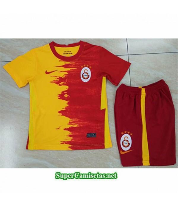 Tailandia Primera Equipacion Camiseta Galatasaray Enfant 2020/21