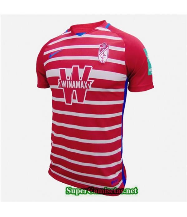 Tailandia Primera Equipacion Camiseta Granada 2020/21