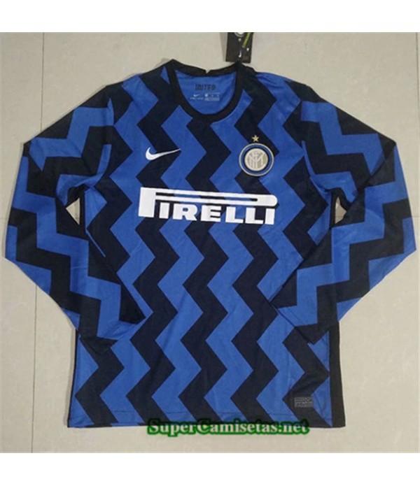 Tailandia Primera Equipacion Camiseta Inter Milan ...