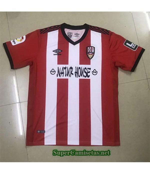 Tailandia Primera Equipacion Camiseta Logrones 2020/21