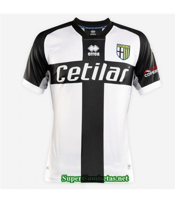 Tailandia Primera Equipacion Camiseta Parma 2020/21
