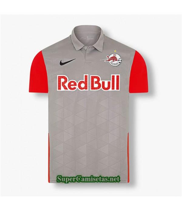 Tailandia Segunda Equipacion Camiseta Bull Leipzig 2020/21