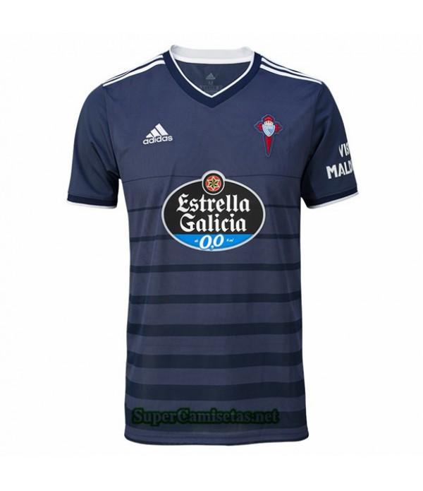 Tailandia Segunda Equipacion Camiseta Celta De Vigo 2020/21