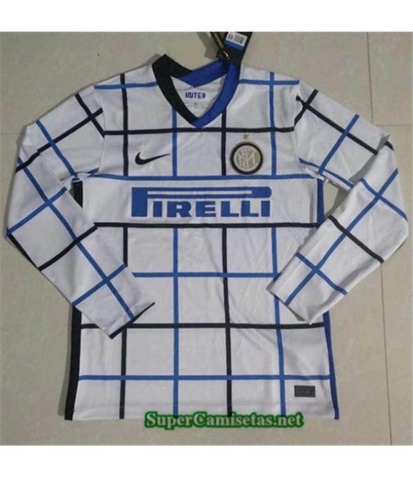 Tailandia Segunda Equipacion Camiseta Inter Milan ...