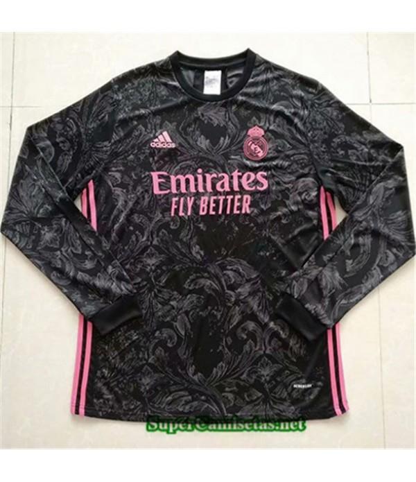 Tailandia Segunda Equipacion Camiseta Real Madrid ...