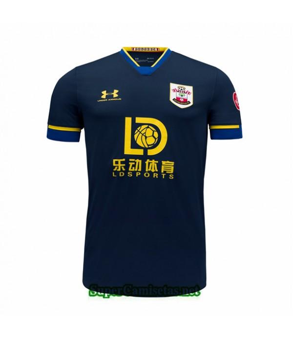 Tailandia Segunda Equipacion Camiseta Southampton 2020/21