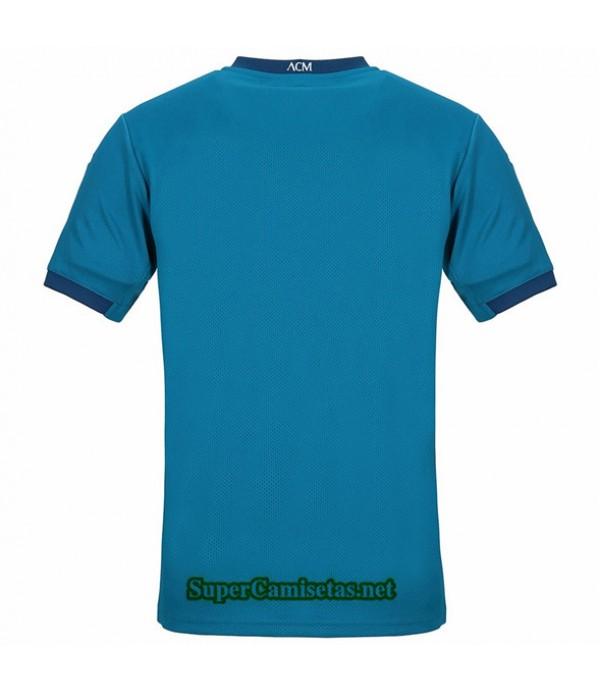 Tailandia Tercera Equipacion Camiseta Ac Milan 2020/21