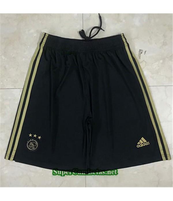 Tailandia Tercera Equipacion Camiseta Ajax Pantalones 2020/21