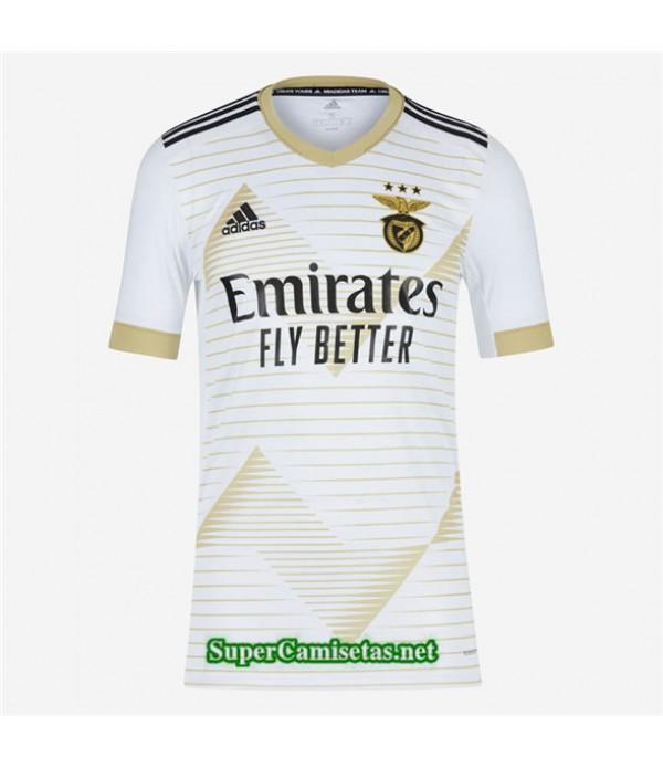 Tailandia Tercera Equipacion Camiseta Benfica 2020/21