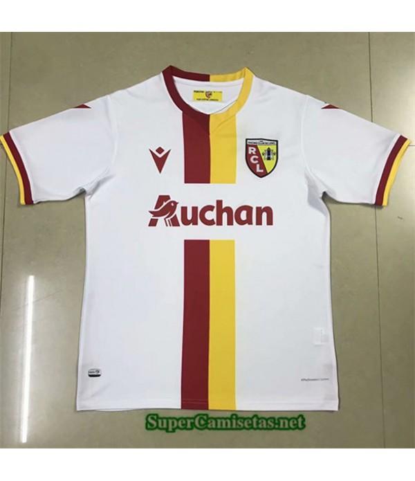 Tailandia Tercera Equipacion Camiseta Lens 2020/21
