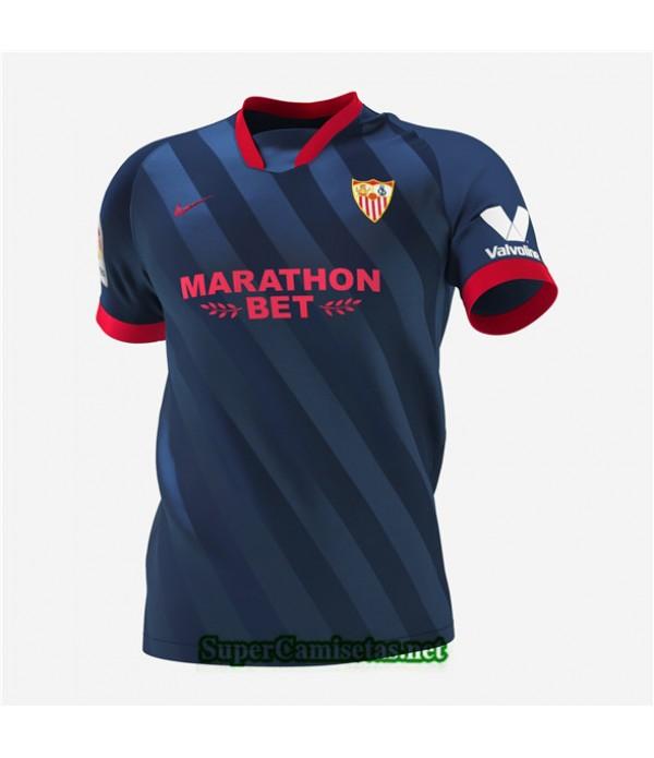 Tailandia Tercera Equipacion Camiseta Sevilla 2020/21