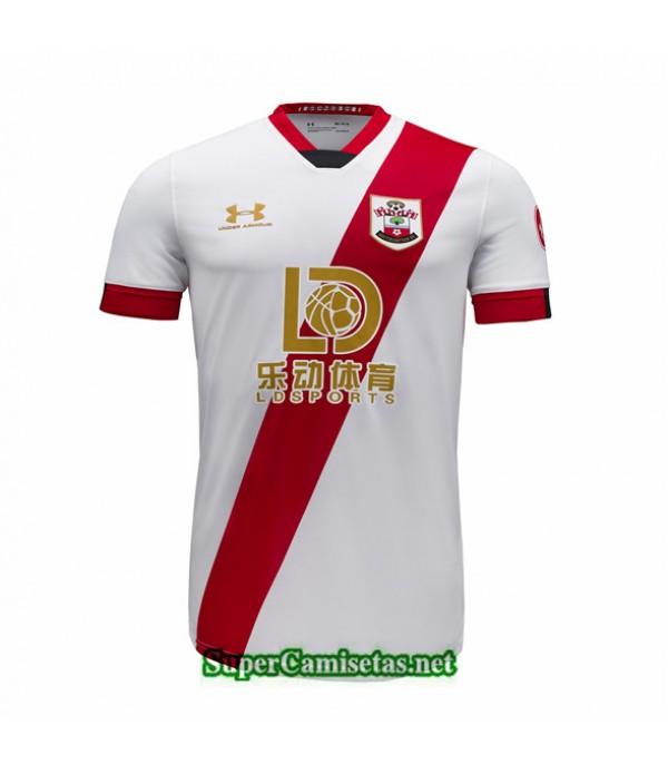 Tailandia Tercera Equipacion Camiseta Southampton 2020/21