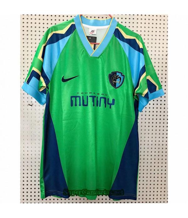Tailandia Equipacion Camiseta Clasicas Tampa Bay Hombre 1995 96