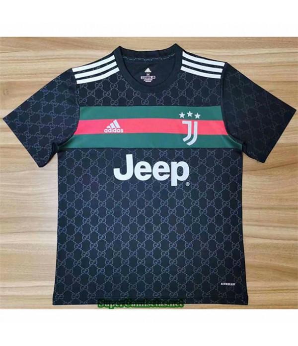 Tailandia Equipacion Camiseta Juventus Edición Es...