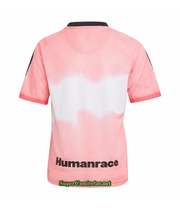 Tailandia Equipacion Camiseta Juventus Human Race 2020/21