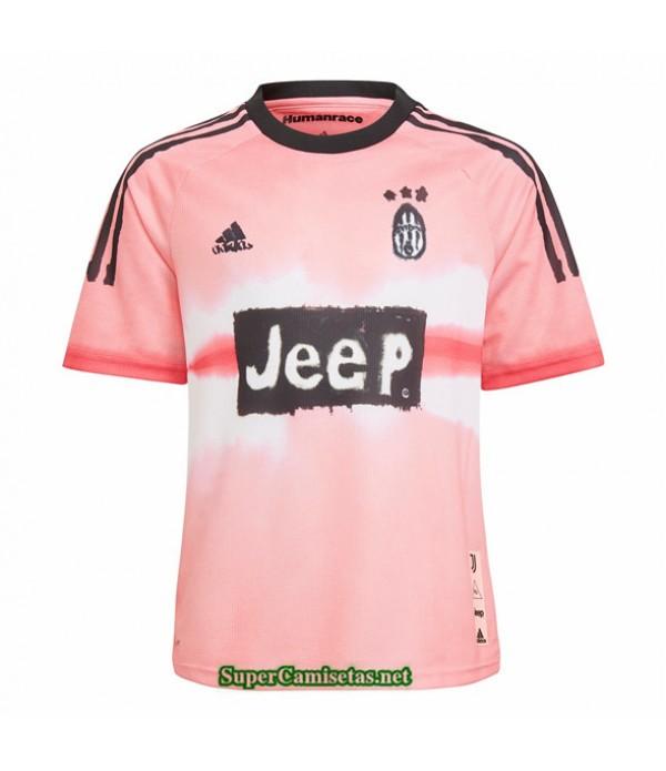 Tailandia Equipacion Camiseta Juventus Human Race ...