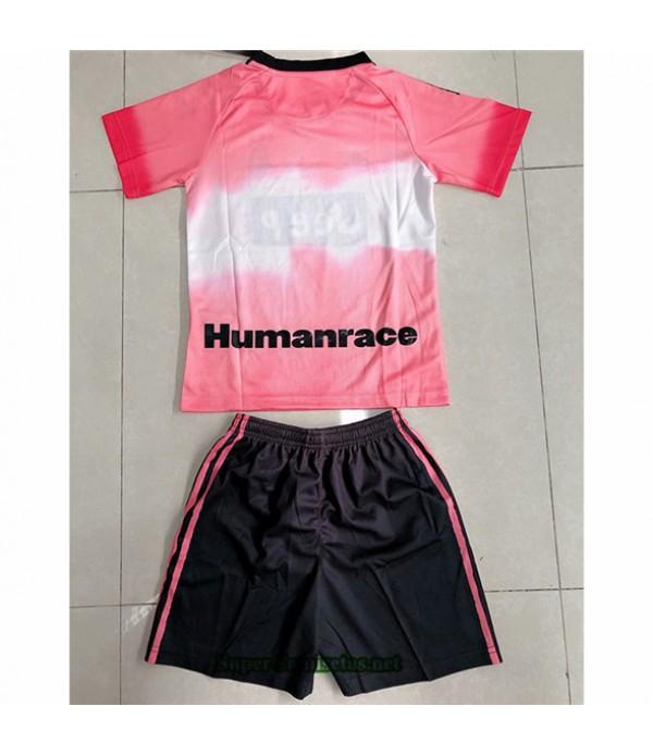 Tailandia Equipacion Camiseta Juventus Niño édition Conjointe 2020/21