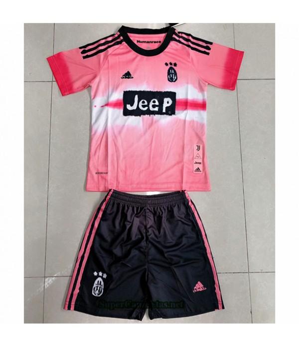 Tailandia Equipacion Camiseta Juventus Niño édit...