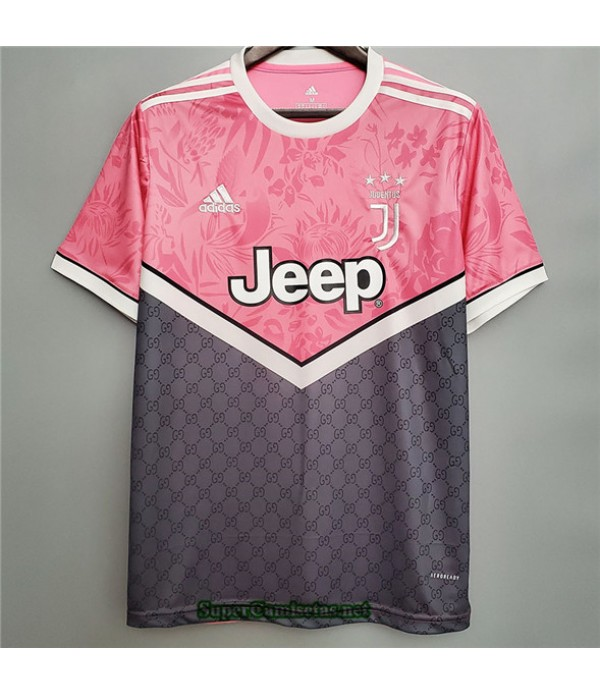 Tailandia Equipacion Camiseta Juventus Special 202...
