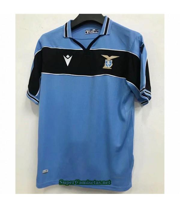 Tailandia Equipacion Camiseta Lazio 120th Anniversary Edition 2020/21
