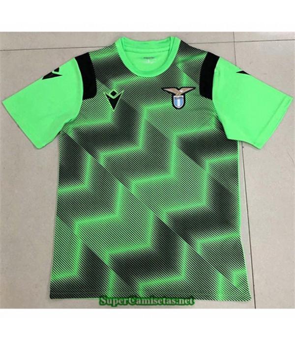 Tailandia Equipacion Camiseta Lazio Entrenamiento 2020/21