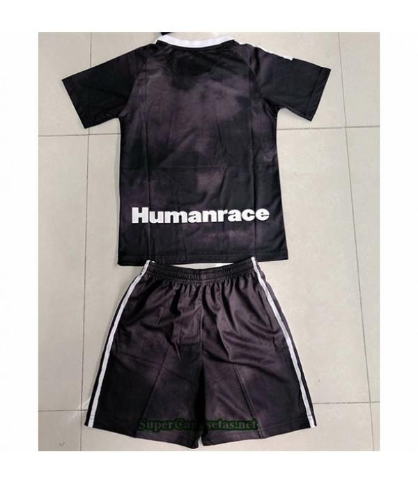 Tailandia Equipacion Camiseta Real Madrid Niño édition Conjointe 2020/21