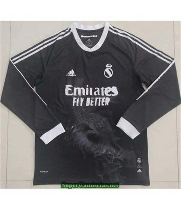 Tailandia Equipacion Camiseta Real Madrid édition...