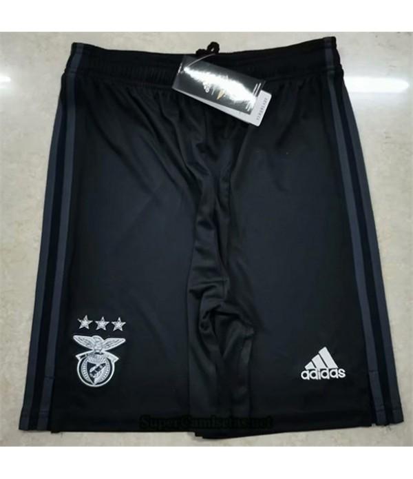 Tailandia Pantalones Segunda Equipacion Camiseta Benfica 2020/21