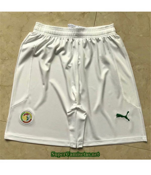 Tailandia Pantalones Segunda Equipacion Camiseta Senegal 2020/21
