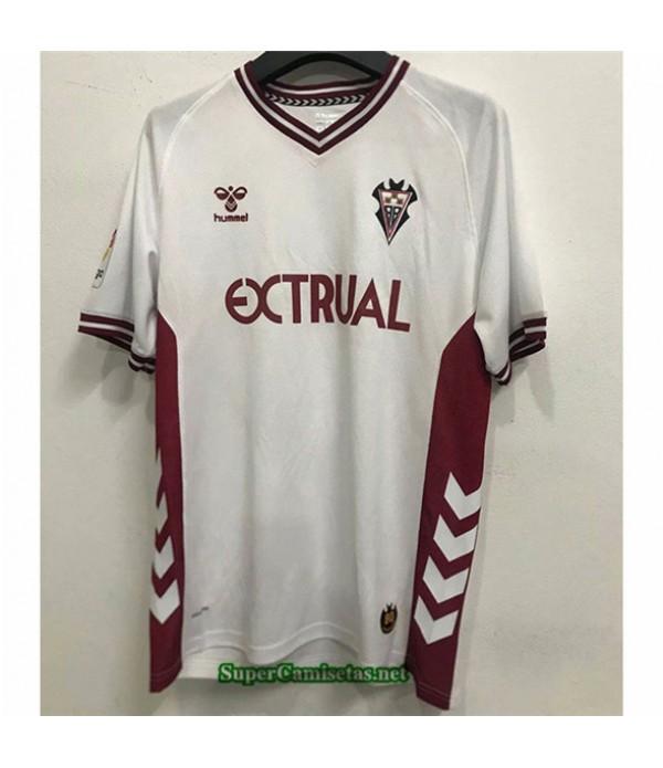 Tailandia Primera Equipacion Camiseta Albacete Bp 2020/21