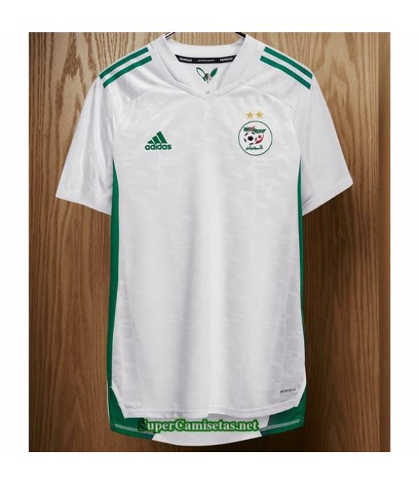 Tailandia Primera Equipacion Camiseta Argelia 2020/21