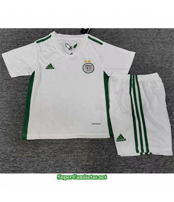 Tailandia Primera Equipacion Camiseta Argelia Niño 2020/21
