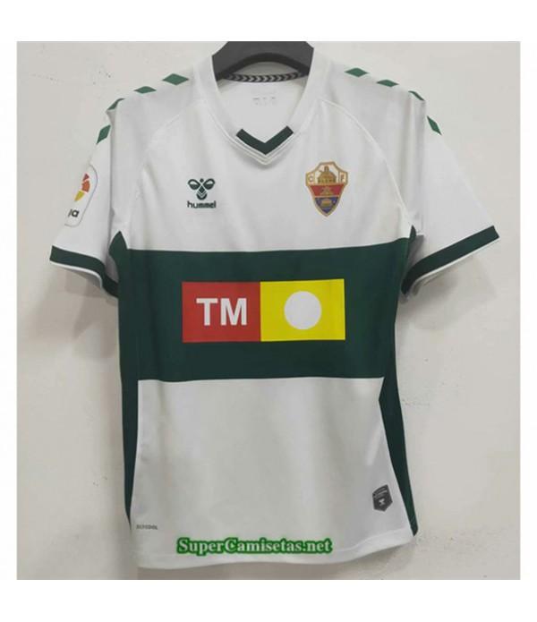 Tailandia Primera Equipacion Camiseta Elche 2020/21