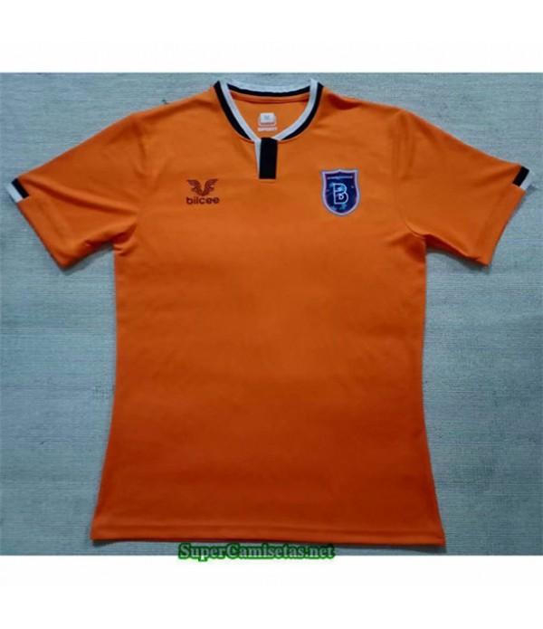 Tailandia Primera Equipacion Camiseta Istanbul 2020/21