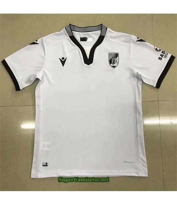 Tailandia Primera Equipacion Camiseta Kismajan 2020/21