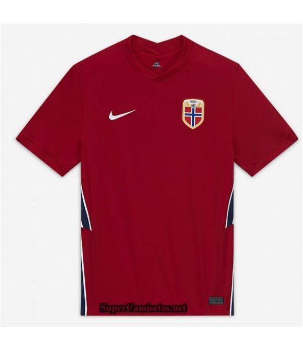 Tailandia Primera Equipacion Camiseta Noruega 2020/21