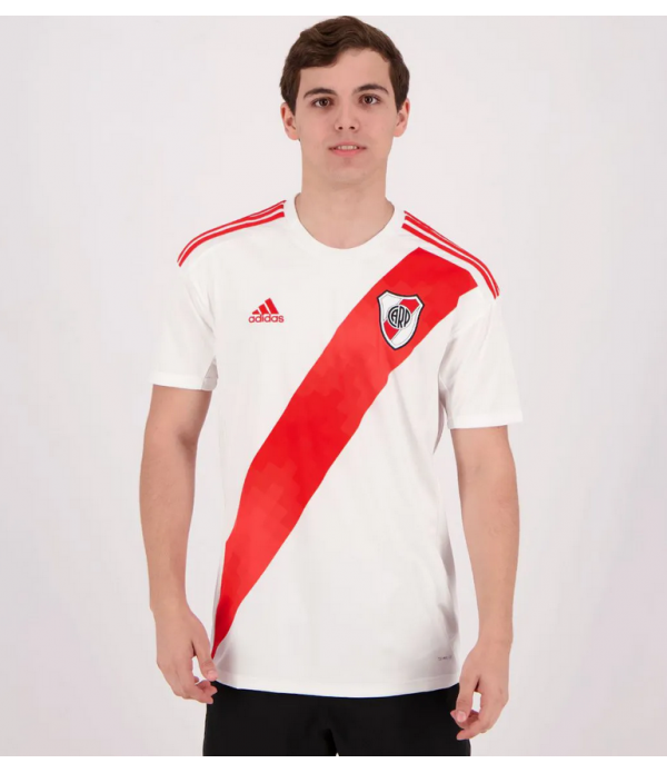 Tailandia Primera Equipacion Camiseta River Plate 2020/21