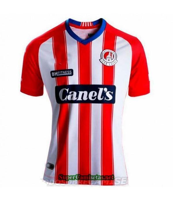 Tailandia Primera Equipacion Camiseta Saint Louis 2020/21