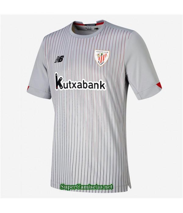 Tailandia Segunda Equipacion Camiseta Athletic Bil...